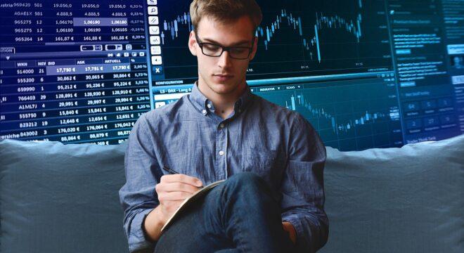 Betal mindre i skat af din investering med en aktiesparekonto