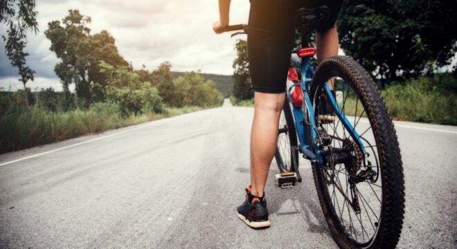 Cyklen – det foretrukne transportmiddel for mange i Norden